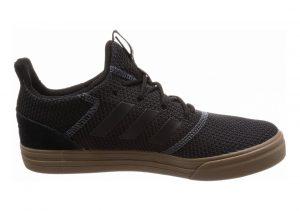 Adidas True Street Black (Cblack/Cblack/Carbon 000)