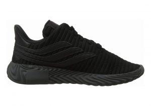 Adidas Sobakov Black (Negbás 000)