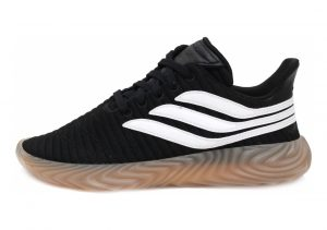 Adidas Sobakov Black