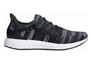Adidas Speedfactory AM4SH Base Green-steel-core Black