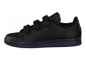 Adidas Stan Smith CF Nero (Cblack/Cblack/Cblack)