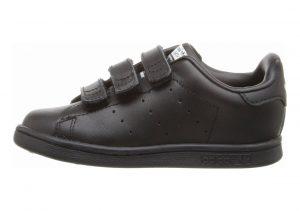 Adidas Stan Smith CF Black/Black/White