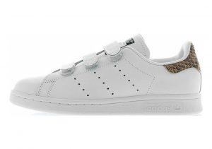 Adidas Stan Smith CF Ftwr White/Ftwr White/Core Black