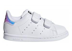 Adidas Stan Smith CF Silver