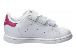 Adidas Stan Smith CF Weiss