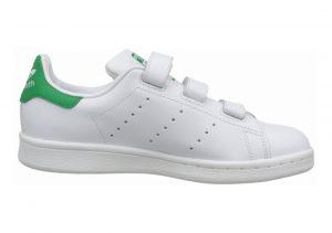Adidas Stan Smith CF blanc/blanc/blanc