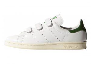 Adidas Stan Smith CF White / White / Green