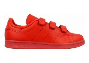 Adidas Stan Smith CF Red