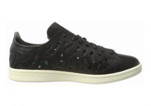Adidas Stan Smith Cutout Black