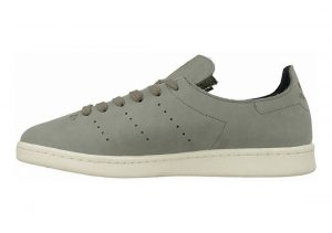 Adidas Stan Smith Leather Sock Green