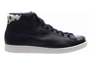 Adidas Stan Smith Mid Black