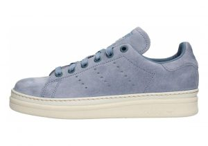 Adidas Stan Smith New Bold Gray
