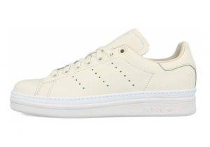 Adidas Stan Smith New Bold White