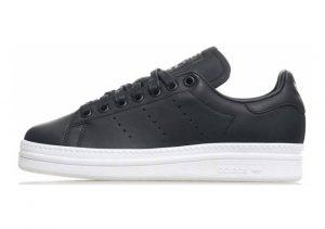 Adidas Stan Smith New Bold Black