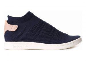 Adidas Stan Smith Sock Primeknit Azul (Tinley / Tinley / Percen 000)