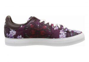 Adidas Stan Smith Vulc Purple