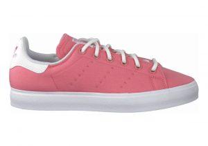 Adidas Stan Smith Vulc Pink