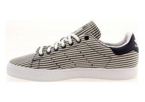 Adidas Stan Smith Vulc Navy Striped
