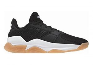Adidas Streetflow Black/Black/White