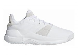 Adidas Streetflow White/White/Raw White