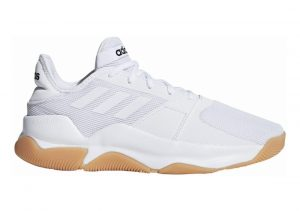 Adidas Streetflow White (Blanco 000)
