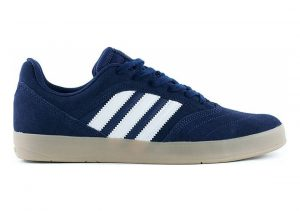 Adidas Suciu ADV II Azul (Conavy/Ftwwht/Gum4 Conavy/Ftwwht/Gum4)