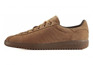 Adidas Super Tobacco SPZL Brown (Wood / Wood / Marnoc)