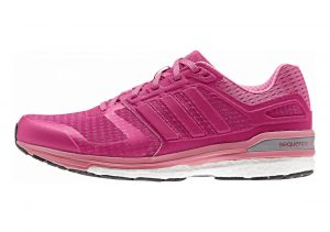 Adidas Supernova Sequence Boost 8 Pink
