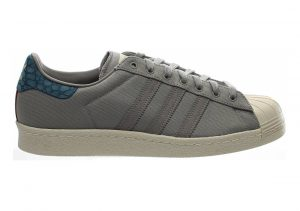 Adidas Superstar Animal Grey