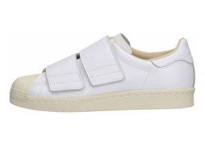 Adidas Superstar 80s CF White