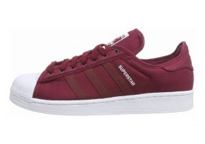 Adidas Superstar Festival Pack Collegiate Burgundy/Cardinal/Running White