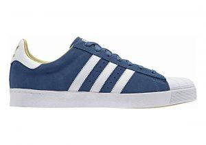 Adidas Superstar Vulc ADV Blue