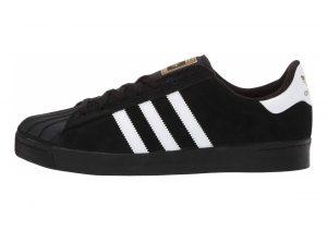 Adidas Superstar Vulc ADV Black
