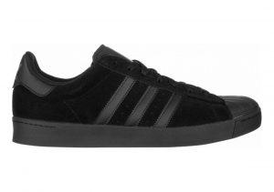 Adidas Superstar Vulc ADV Black (Negbas/Negbas/Negbas)