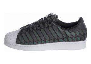 Adidas Superstar Xeno black