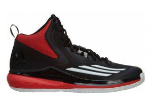 Adidas Title Run Black/White/Red