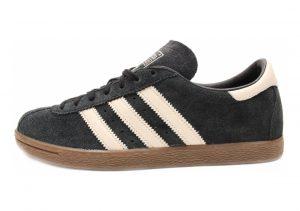 Adidas Tobacco Black