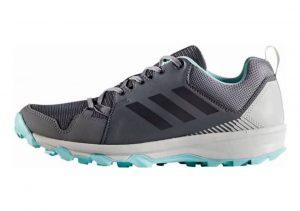 Adidas Tracerocker Grey Five/Chalk White/Easy Coral