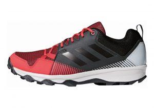 Adidas Tracerocker Rouge (Roalre / Negbas / Carbon 000)
