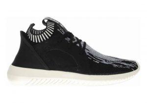 Adidas Tubular Defiant Primeknit Black