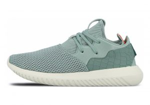 Adidas Tubular Entrap Green