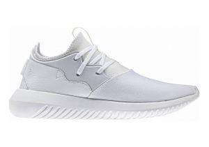 Adidas Tubular Entrap White (Ftwr White/Ftwr White/Ftwr White)
