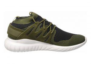 Adidas Tubular Nova Primeknit Green