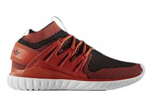 Adidas Tubular Nova Primeknit Orange