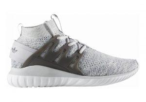 Adidas Tubular Nova Primeknit Grey