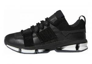 Adidas Twinstrike ADV Stretch Leather Core Black / Footwear White