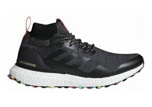 Adidas Ultra Boost Mid Black