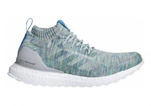 Adidas Ultra Boost Mid grey two f17/grey two f17/ftwr white