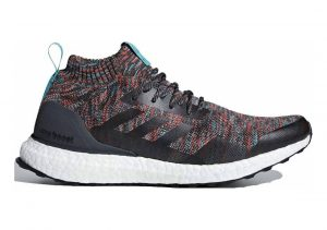 Adidas Ultra Boost Mid Multi-Color