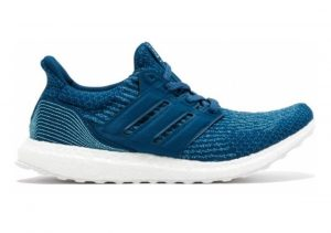 Adidas Ultra Boost Parley night navy, core blue, intense blue